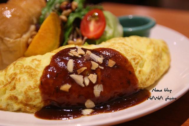 台中東海餐廳-豆子洋食商行(東海店) (31)