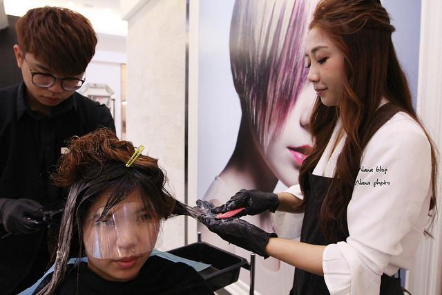 台中美髮店-happy hair大里店 (39)