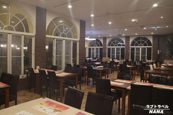 和美探索迷宮歐式莊園餐廳 (40).JPG