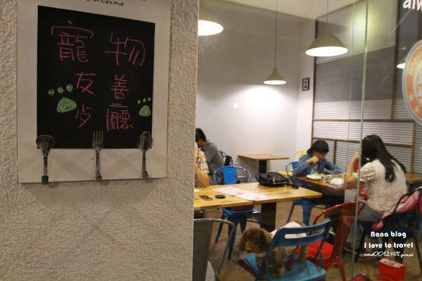 台中霧峰美食Bravo's Pasta 霧峰店 (3).JPG