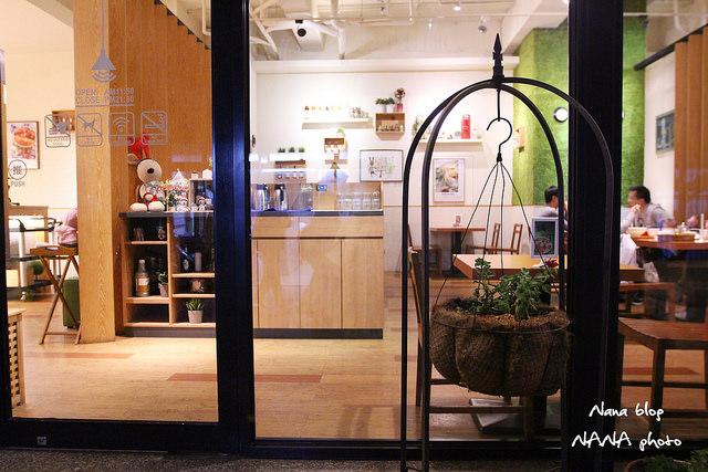 台中東海餐廳-豆子洋食商行(東海店) (4)