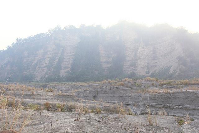 苗栗卓蘭大峽谷 (2)