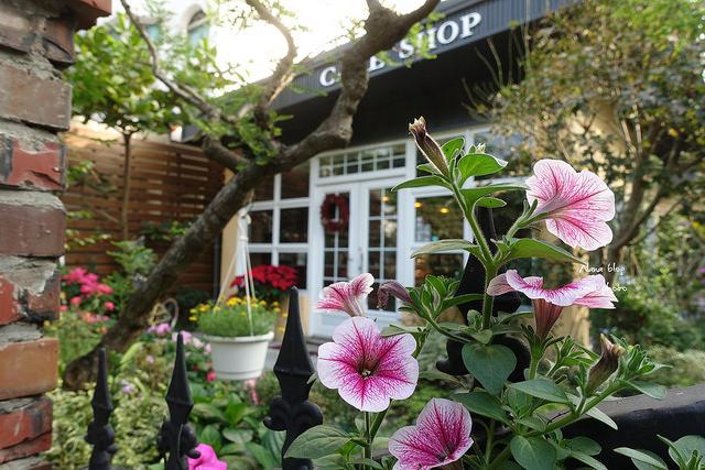 彰化社頭-四季花園咖啡廳 (6)