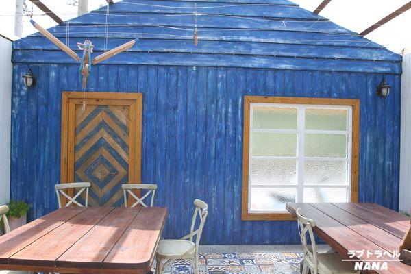 和美探索迷宮歐式莊園餐廳 (3).JPG