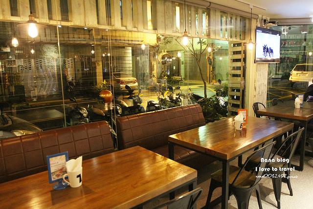 彰化寵物友善餐廳-彰化市Místo Caf'e (5)