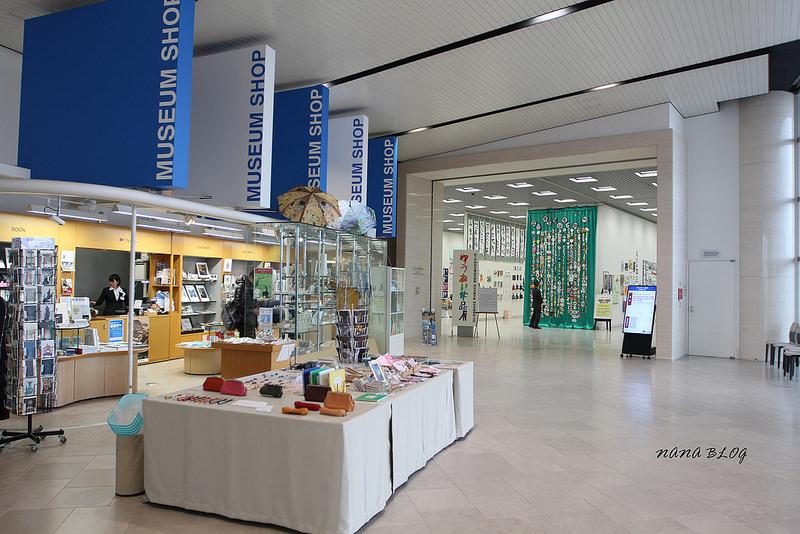 日本島根景點-縣立美術館 (3)