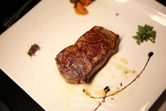 員林餐廳 元泰和牛排會館 (32)