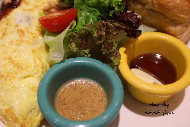 台中東海餐廳-豆子洋食商行(東海店) (28)