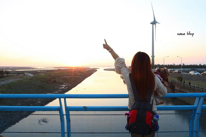 台中大安景點-龜殼生態公園 (22)