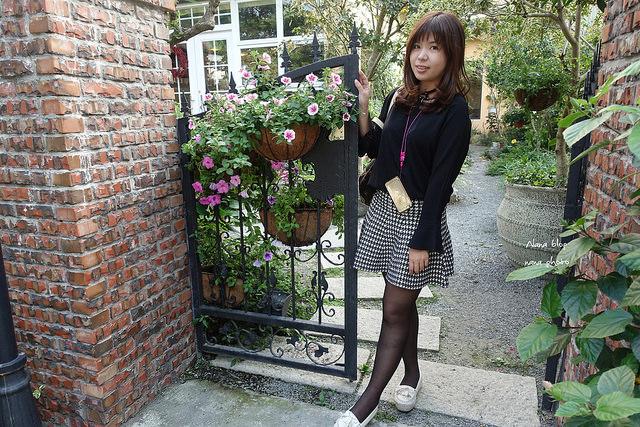 彰化社頭-四季花園咖啡廳 (41)