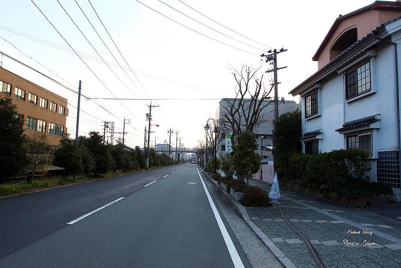 日本島根-TENTEN手毬 溫泉旅宿 (88)