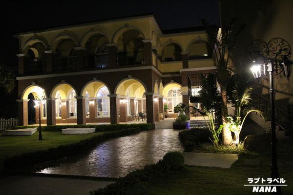 和美探索迷宮歐式莊園餐廳 (44).JPG