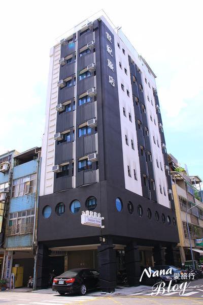 高雄苓雅住宿 世紀旅店 (6).JPG