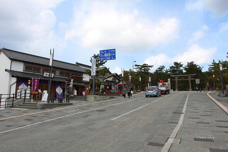 日本島根出雲大社 (2)