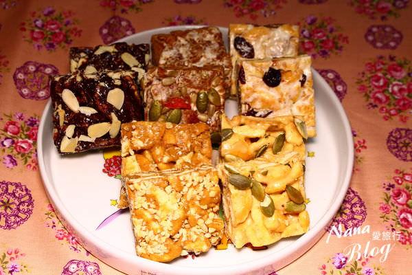 【宜蘭伴手禮美食】簡單幸福的滋味,下午茶的好美味❤食在幸福雪花餅店