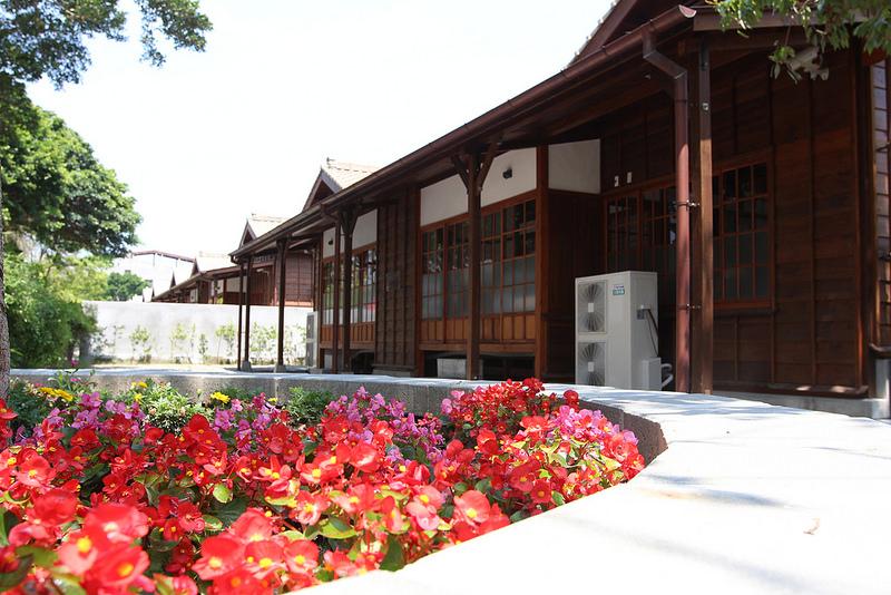 清水公學校日式宿舍群 (35)