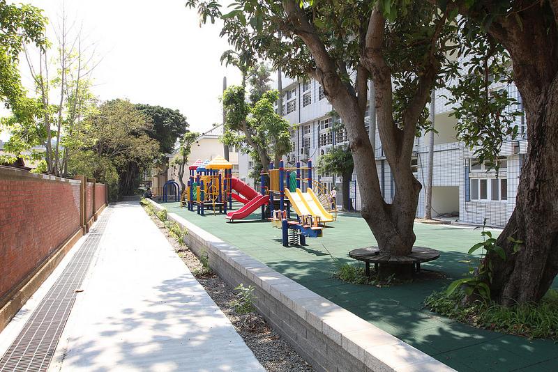 清水公學校日式宿舍群 (36)