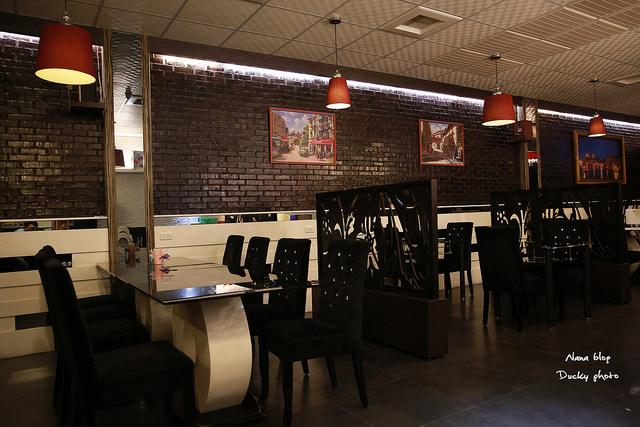 員林餐廳 元泰和牛排會館 (8)