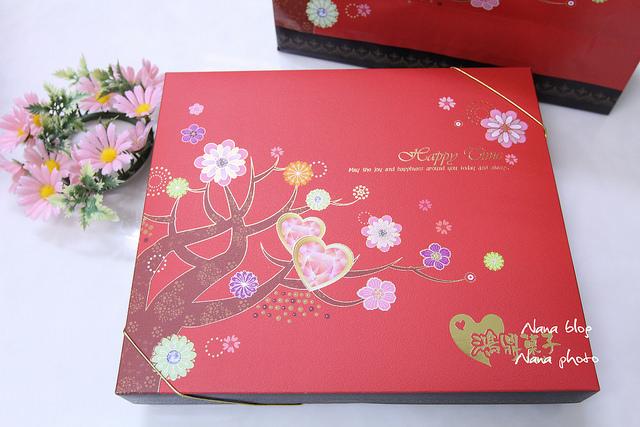 台中豐原美食-鴻鼎菓子 (3)