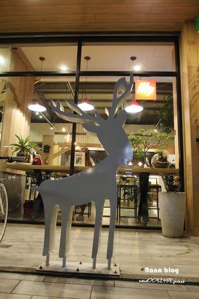 員林餐廳 尋鹿咖啡 (4).JPG