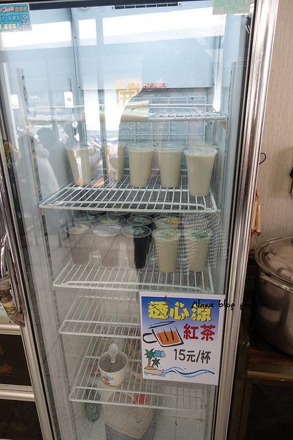 彰化社頭美食-味香鍋貼專賣店 (7)