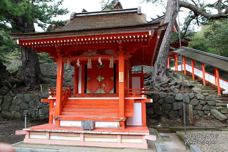 日本出雲市大社町-日御碕神社 (6)