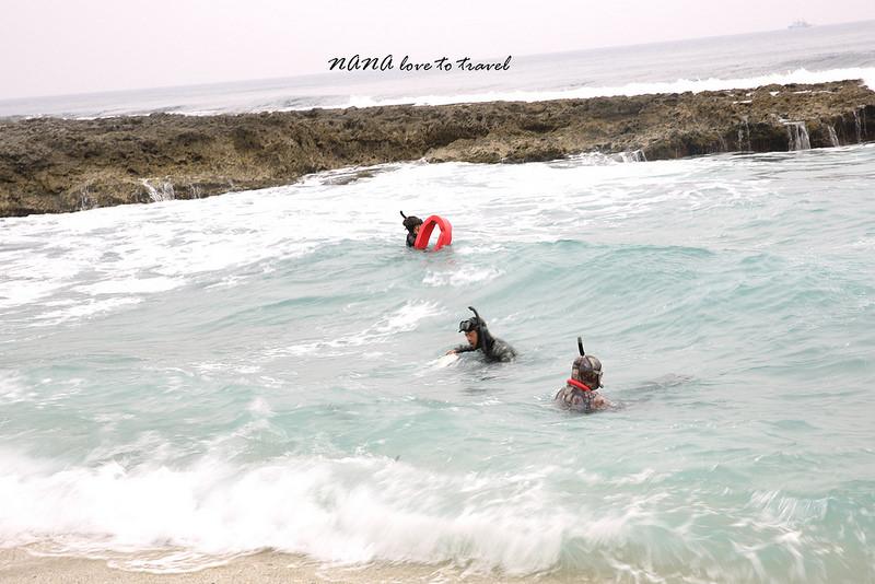 小琉球厚石群礁 (6)