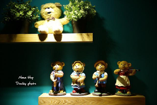 彰化市餐廳-T熊咖啡 (12)