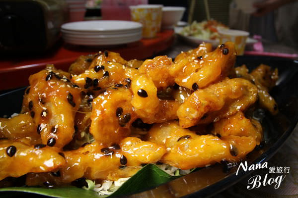 員林餐廳 鱘龍魚 (25).JPG