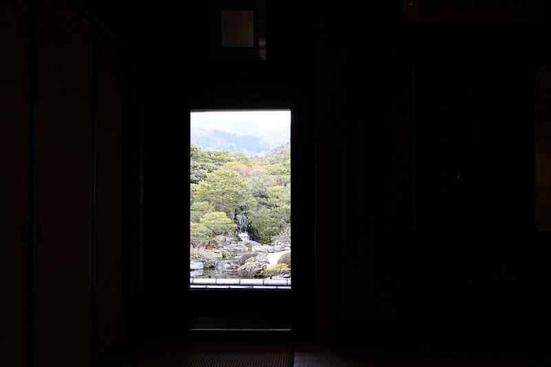 足立美術館|ADACHI MUSEUM OF ART (49)