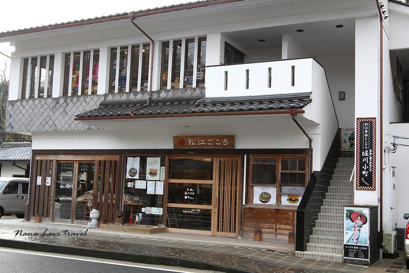 松江着物レンタル 堀川小町 (1)