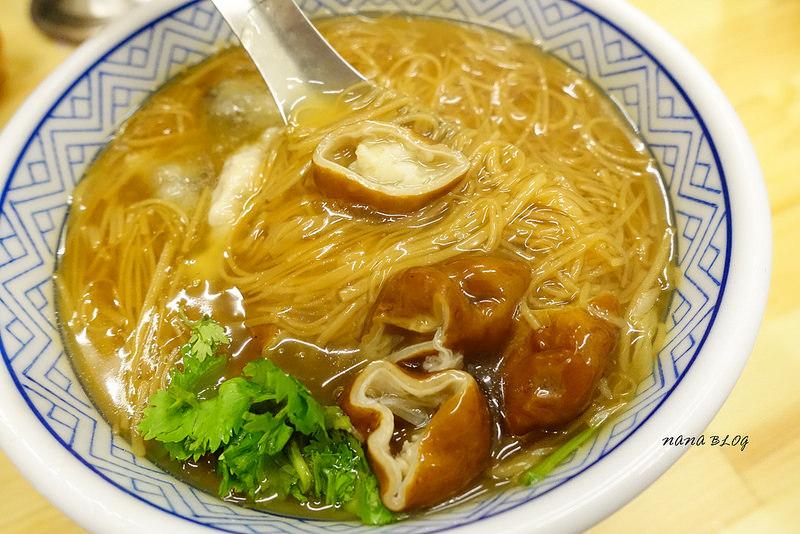 員林美食-第一大腸麵線 (4)
