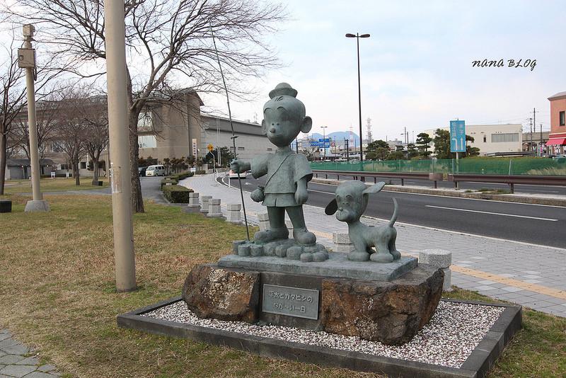 日本島根景點-縣立美術館 (19)