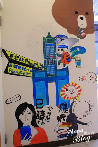 高雄苓雅住宿 世紀旅店 (15).JPG