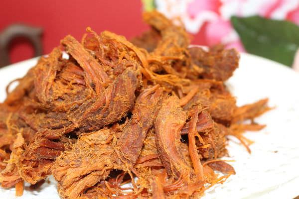 【北斗美食伴手禮】傳統的老滋味,薪傳七十年手藝肉乾飄香北斗鄉鎮❤李香瑩食品