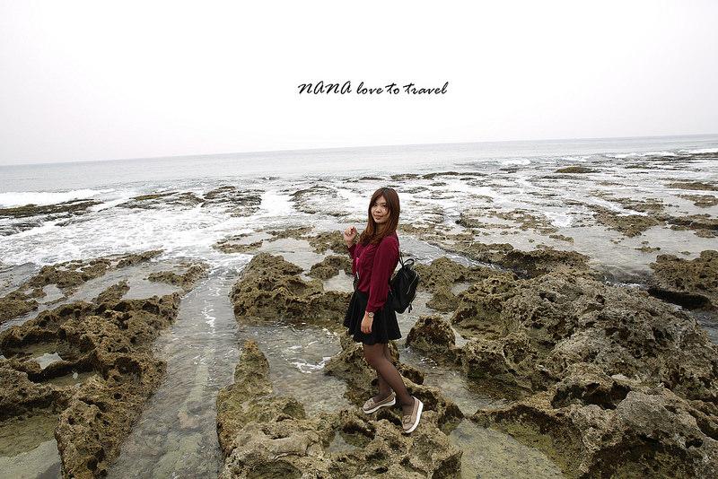小琉球厚石群礁 (14)