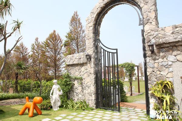 和美探索迷宮歐式莊園餐廳 (8).JPG