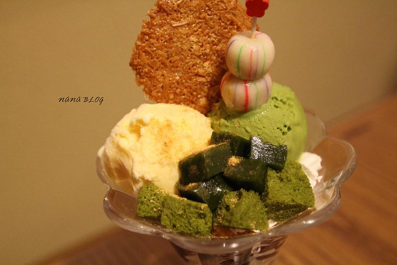 日本島根-日本茶cafe Scarab別邸 (14)