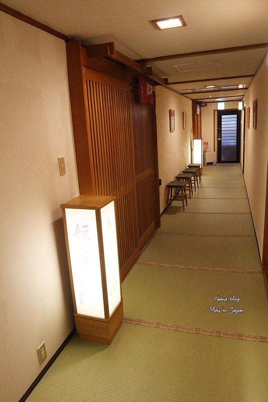 日本島根-TENTEN手毬 溫泉旅宿 (54)