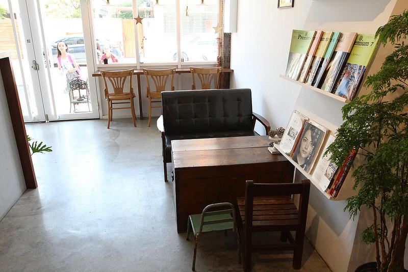 台中清水-Yorimichi 順道菓子店 (7)