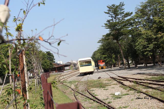 彰化溪湖糖廠-溪湖車站 (8)
