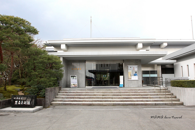 足立美術館|ADACHI MUSEUM OF ART (1)
