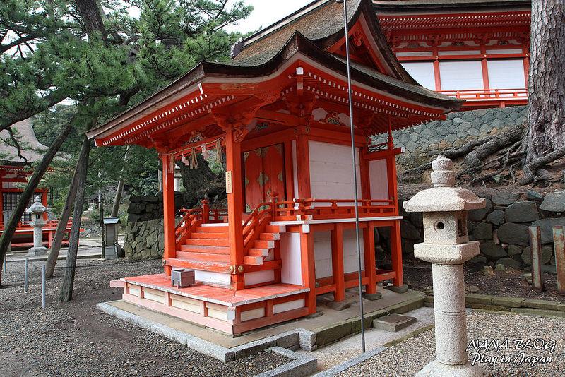 日本出雲市大社町-日御碕神社 (4)