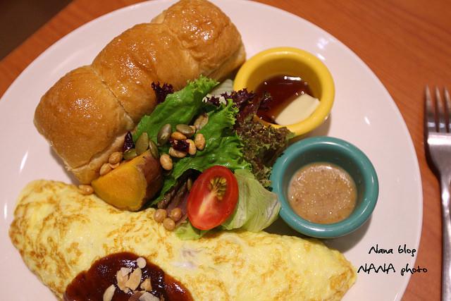台中東海餐廳-豆子洋食商行(東海店) (27)