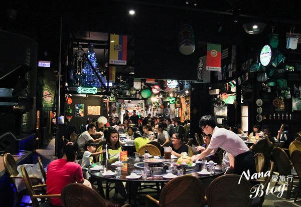 苗栗竹南美食餐廳  海尼根主題餐廳 (20).jpg