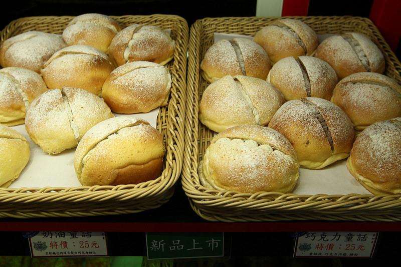 彰化員林-淺草麵包 (22)