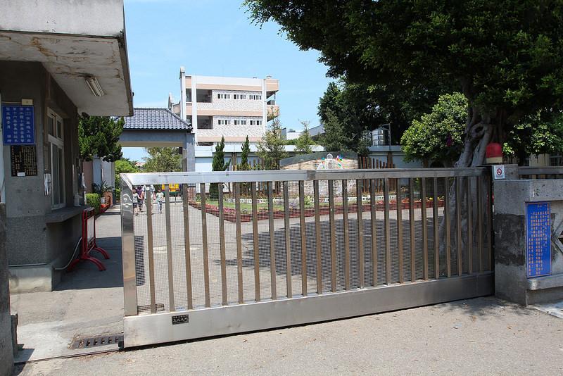 清水公學校日式宿舍群 (3)