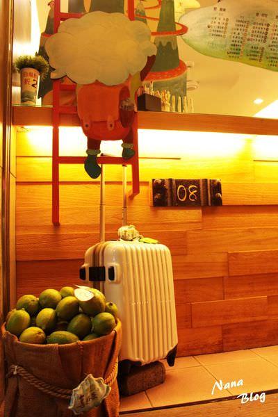 【台中美食。中科】充滿童趣幸福的飲料店❤享好茶台中中科店幸福8店