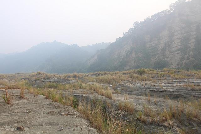 苗栗卓蘭大峽谷 (10)