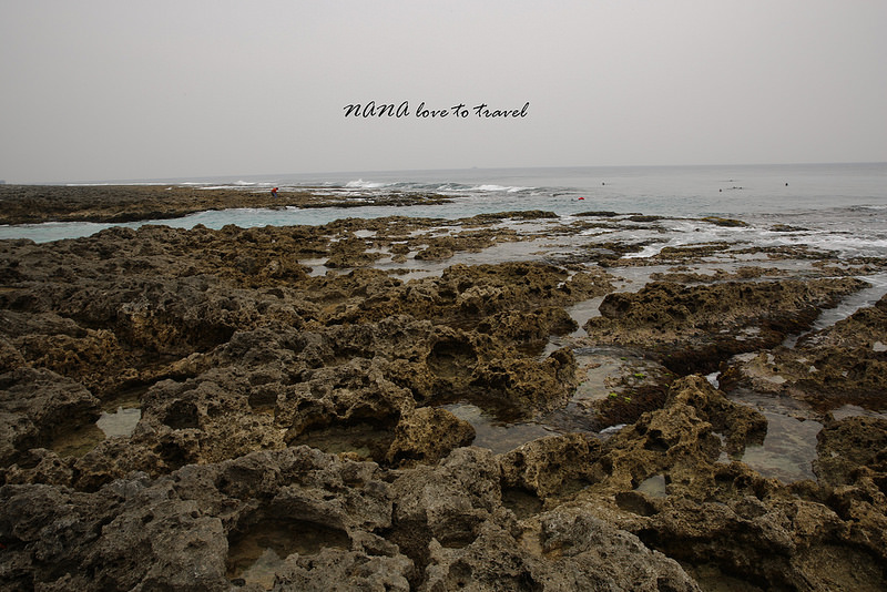 小琉球厚石群礁 (9)